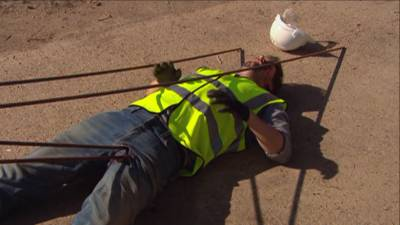 J Reddington Health and Safety Video