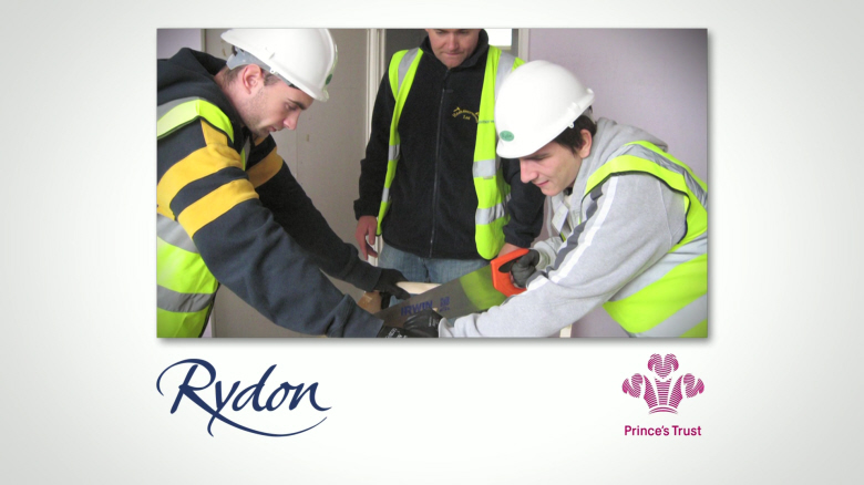 Rydon Working with young people video