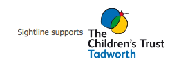 Sightline Supports The Children's Trust Tadworth