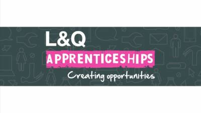 L&Q Apprenticeships Promotional Video
